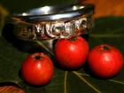 Der Ring mit dem Namen