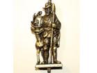 Statuetka Św. Huberta